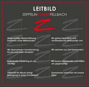 Leitbild der Zeppelinschule
